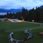 Foto de Kootenay Lakeview Spa Resort & Event Centre
