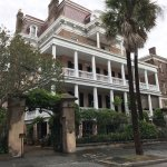 Battery Carriage House Inn Foto