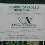 Foto di Tempio di Apollo