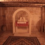 Armenian Quarter - St. Mark's Church - possible location of the Last Supper