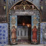 Armenian Quarter - St. James Church