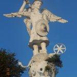 Mirador Arcangel San Miguel