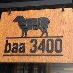 baa3400 sign