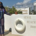 Photo de Sense Beach House