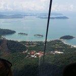 Langkawi Cable Car (Panorama Langkawi Sdn Bhd) Foto