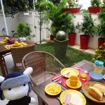 Photo of Casa Inglesa Boutique Guest House