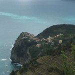 on the way from Cornelia to Manarola