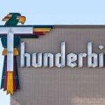 Thunderbird Beach Resort Foto