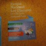 Foto de Intendencia Parque Nacional Los Glaciares