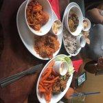 Foto van Bendula Bar & Restaurant