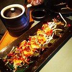 Maki platter! #yummy