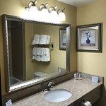 Foto de Comfort Suites Greensboro