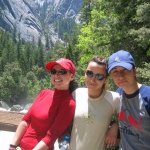 on the way to vernall falls (Summer 2005)