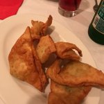 Awesome! Awesome! Awesome! I've had a lot of wontons soup and crab Rangoon in my life, and both