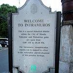 Photo of Intramuros