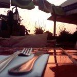 Un Déjeuner à Marrakech Foto