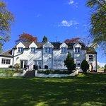 Kinkell House Hotel Foto