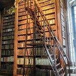 Nationalbibliothek Foto