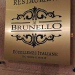 Al Brunello resmi