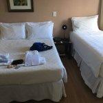 Foto de Hotel Mont Blanc