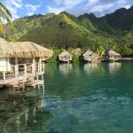 Foto de InterContinental Moorea Resort & Spa