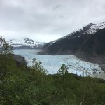 Chris led our group to Mendenhall Glacier and was extremely knowledgeable and kind. Great experi