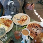 Photo de Bill's Cafe