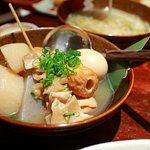Photo of Uottori, Fish and Chicken Cuisine