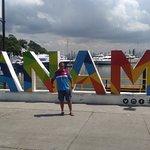 Foto de Panama Canal Railway