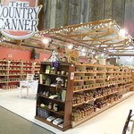 Sample any number of jams and jellies at The Country Canner.