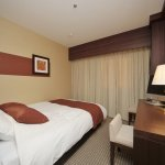 Foto de Welcome Hotel Kochi