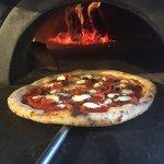 Authentic Neapolitan Pizza. VPN Certified