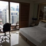 Foto de Grande Centre Point Hotel Ploenchit