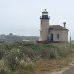 Coquille River Light house