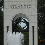 Atlantic Theater close