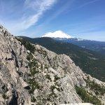 Views of Shasta.