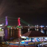 Photo of Ampera Bridge
