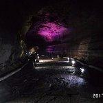 Photo of Manjanggul Cave