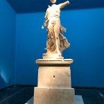 Archäologisches Museum Olympia Foto