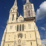 Photo de Segway City Tour Zagreb