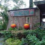 Yen Sabay Khlong Prao beach