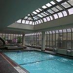 Foto de The Fairmont Olympic Seattle