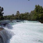 Manavgat Water Fall