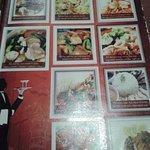 Nong Bua Seafood Foto