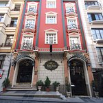 Nena Hotel Bild