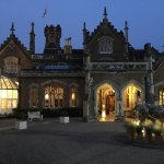 Photo of The Oakley Court