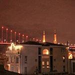 Photo de The Bosphorus Bridge