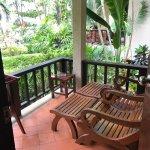 Foto di Samed Villa Resort