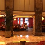 Photo de The Michelangelo Hotel