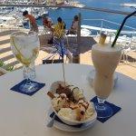El Faro Cafetería